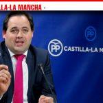 Núñez asegura que su despacho estará en la calle para escuchar a todos los afilados y poder ganar a Page y echar a Pedro Sanchez de La Moncloa