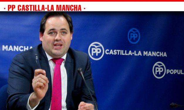 """Núñez destaca que el PP quiere dar el protagonismo que se merecen nuestros alcaldes y concejales porque """"construimos España desde abajo y desde el municipalismo"""""""