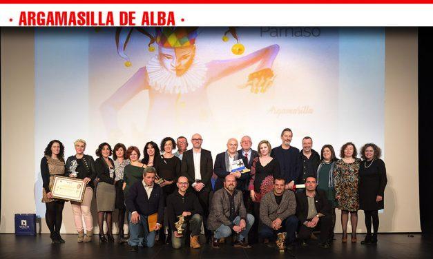 """Convocado el XIII Certamen Nacional de Teatro Aficionado """"Viaje al Parnaso"""""""