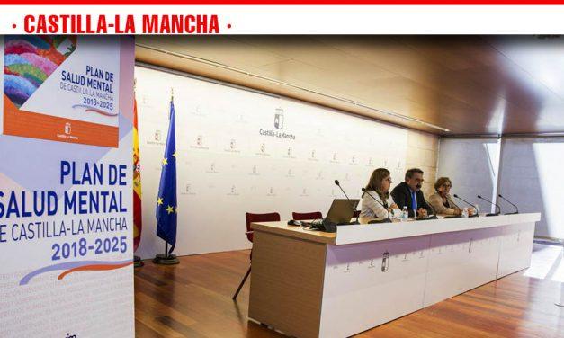 El Gobierno de Castilla-La Mancha desarrolla una de las más completas estrategias del país para la prevención del suicidio
