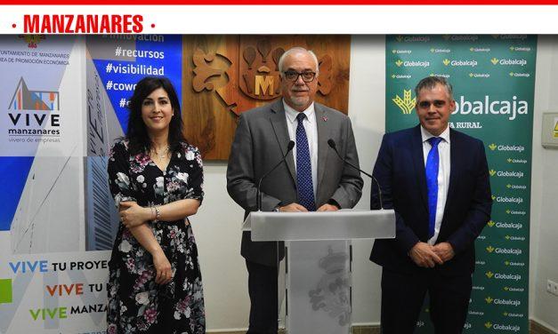 Manzanares premia con 5.000 euros los proyectos empresariales del concurso 'Emprende'