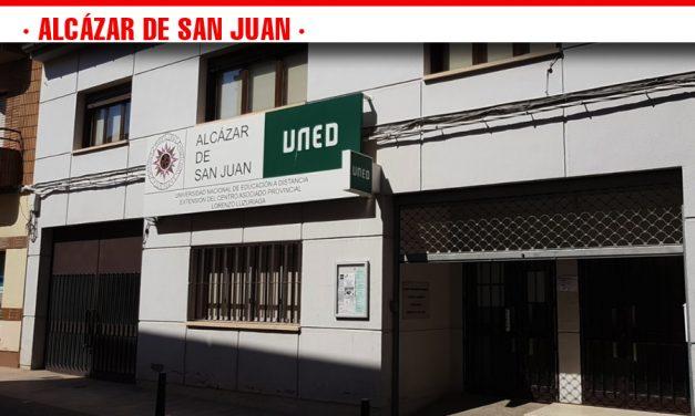 La UNED se plantea como un modo cómodo e interesante para cursar estudios universitarios en Alcázar