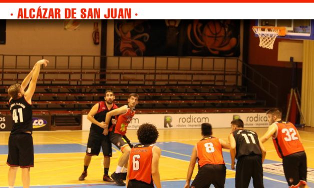 Primera victoria de la temporada para el Grupo 76 Al-Kasar frente al CB La Sagra-Illescas por 64 – 57