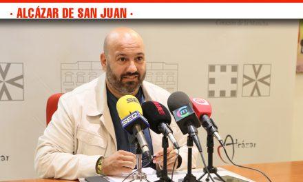 Presentación de los candidatos a ser premiados en la Gala del Deporte de Alcázar de San Juan