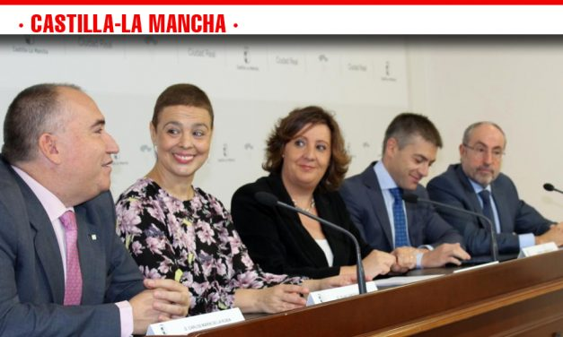 I Foro de Digitalización Empresarial '#soydigital' que se celebrará en Ciudad Real el 31 de octubre