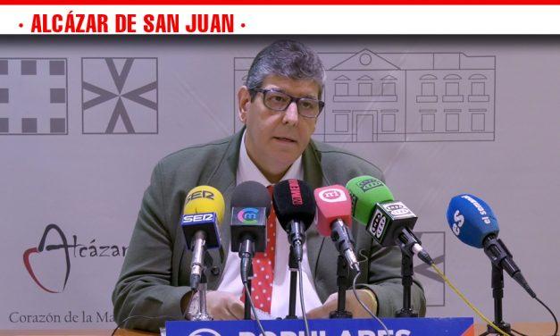"""El Partido Popular de Alcázar de San Juan acusa al equipo de Gobierno Socialista de  """"despilfarrar el dinero de los impuestos"""""""