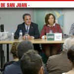 Inaugurado el curso académico 2018/2019 en la UNED de Alcázar de San Juan con la novedad de la incorporación del Grado de Criminología
