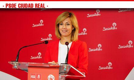 """Abengózar: """"El acuerdo de PGE busca lo que García-Page ha hecho en esta región, acabar con los recortes y blindar el Estado del Bienestar"""""""