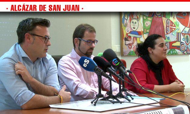 La comparsa gaditana 'El perro andalú' actuará el sábado 20 de octubre en el V Festival Hidalgo Chirigotero de Alcázar de San Juan