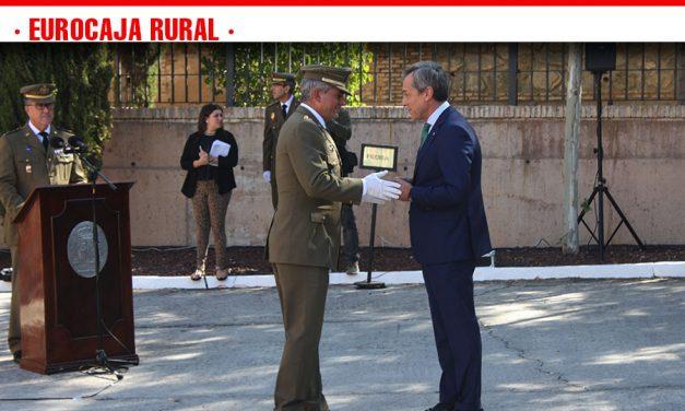 Eurocaja Rural participa en el Día de la Delegación de Defensa