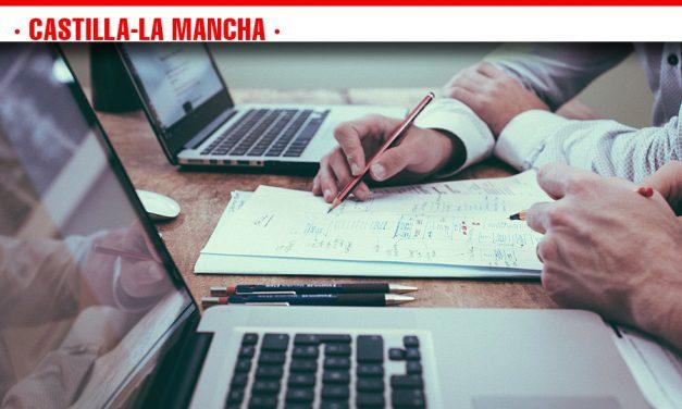 Más de 340 jóvenes obtendrán un empleo en 132 ayuntamientos, 14 empresas y 15 entidades de Castilla-La Mancha gracias a la Bolsa de Jóvenes Titulados