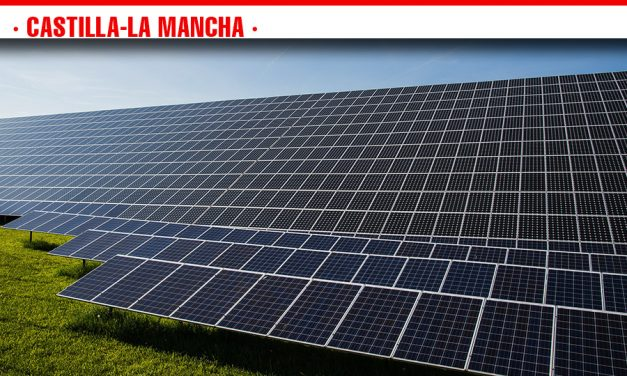 Castilla-La Mancha lidera la instalación de energía fotovoltaica en España y se sitúa en los primeros puestos de Europa