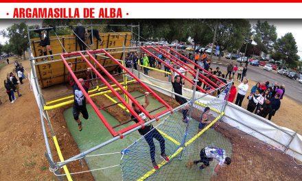 Más de 300 participantes en la Hard Running de Argamasilla de Alba 2018