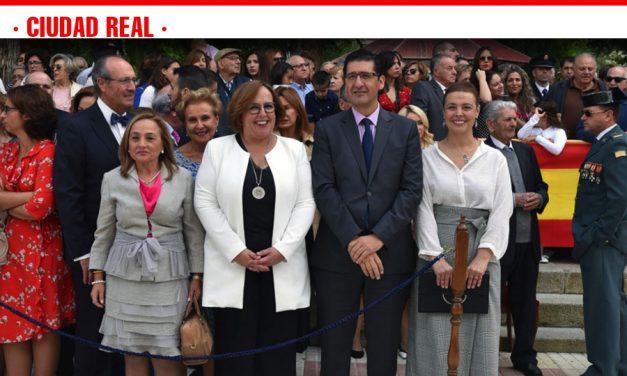 La Guardia Civil reconoce el trabajo conjunto y la colaboración de la Diputación para lograr una provincia más segura
