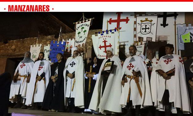 Manzanares inaugura las Jornadas Medievales