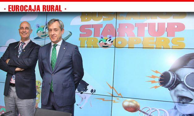 Fundación Eurocaja Rural presenta la 5ª edición de 'Lazarus'