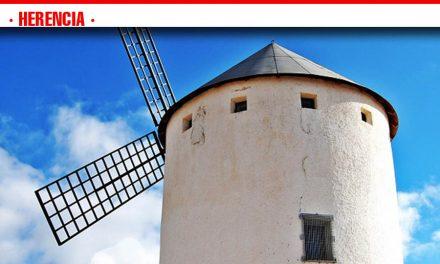 El Gobierno regional autoriza el gasto de 244.000 euros para la iluminación monumental de los molinos de viento de Herencia