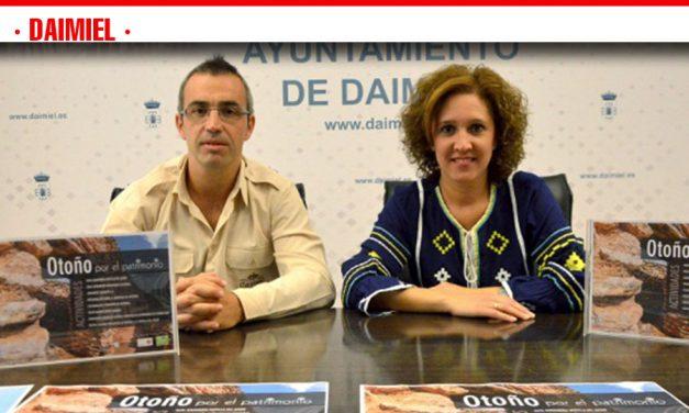 Turismo presenta 'Otoño por el Patrimonio'