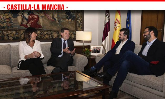 Castilla-La Mancha será la primera comunidad autónoma en pagar los anticipos de las ayudas directas de la PAC, casi 231 millones de euros