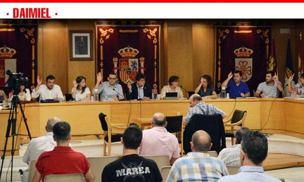 El Ayuntamiento renueva la línea de ayudas municipales a emprendedores y a la contratación