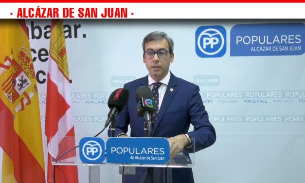 """El Partido Popular denuncia la continua inoperancia de los Socialistas que """"sólo buscan titulares en prensa y la foto fácil"""""""