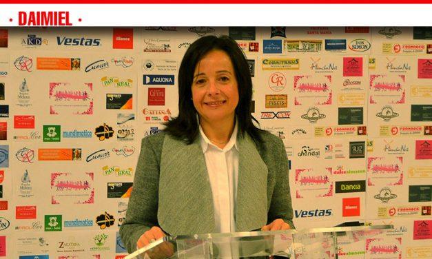 El Centro de la Mujer consigue una recaudación de 2.864 euros en la 'IV Carrera Solidaria de la Igualdad en Familia'