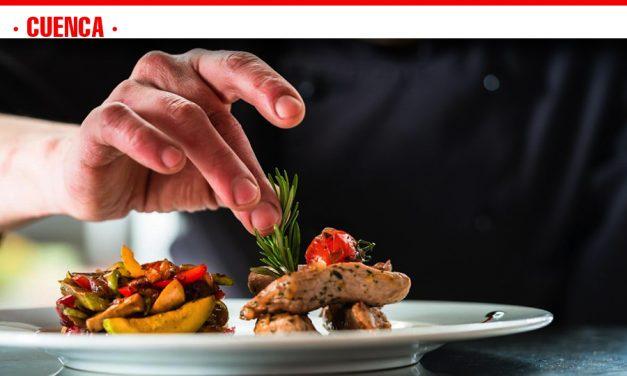 'La Tapa Culinaria' de Cuenca ofrecerá a 36 establecimientos una propuesta gastronómica innovadora