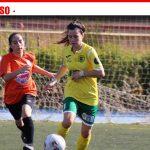 El Atlético Tomelloso Femenino sufre una dura derrota por 4 – 0 ante el Alba Fundación