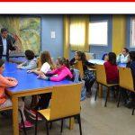 El foro juvenil 'Tu Voz Cuenta' estrena curso con una composición renovada