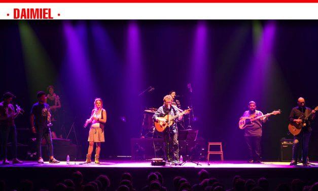 El folk de las dos castillas se une en la nueva edición del Festival Folk 'Tablas de Daimiel'