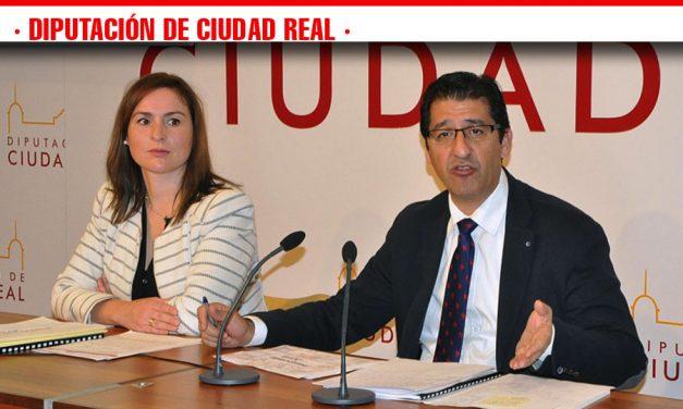 La Diputación presupuesta 129 millones para generar en la provincia más riqueza, empleo y bienestar en condiciones de igualdad