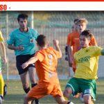 Crónicas de los equipos de la cantera del Atlético Tomelloso en sus partido contra Élite Talavera, Sporting de Alcázar B y Cristo de la Vega