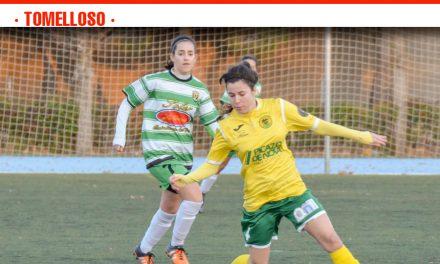 El Atlético Tomelloso Femenino visita la cancha del CF Femenino Albacete A, imbatidas en la liga