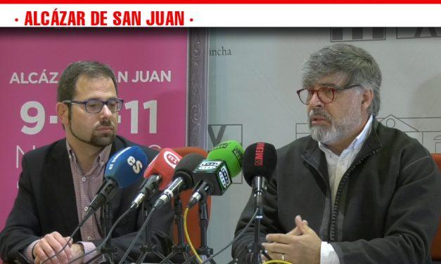Todas las novedades nupciales en Expoboda Alcázar de San Juan del 9 al 11 de noviembre