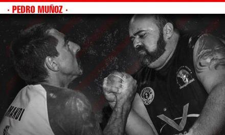 XVII Copa de España de Lucha de Brazo