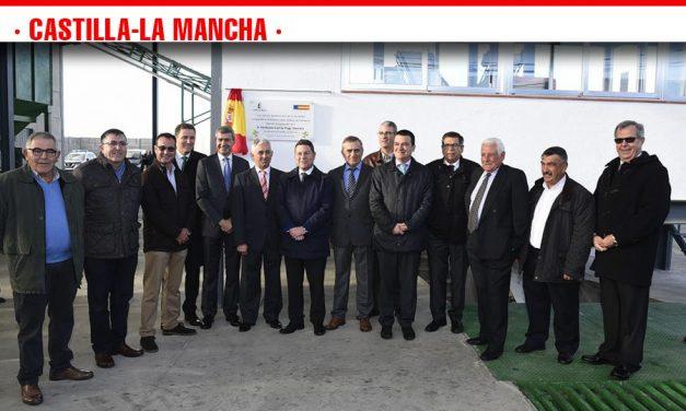 El presidente García-Page anuncia para diciembre el pago del 90% de la PAC y una nueva convocatoria de ayudas FOCAL de 60 millones de euros