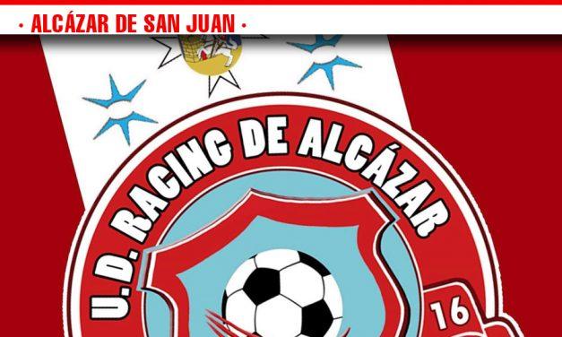 Resultados dispares de los tres equipos del Racing de Alcázar en la última jornada