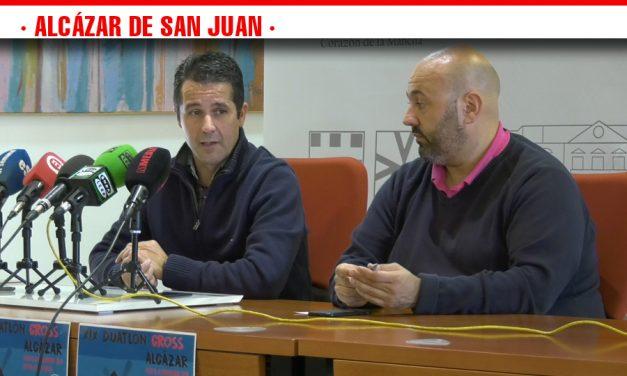 La edición XIX del Duatlón Cross de Alcázar de San Juan  se disputará el próximo domingo 11 de noviembre