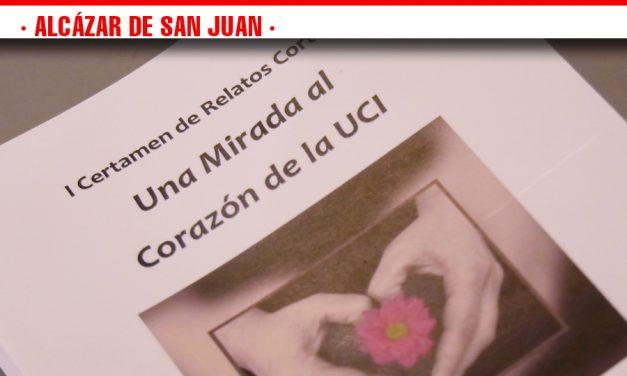 El Hospital Mancha Centro presenta un libro que recoge las experiencias reales vividas desde el interior de la UCI