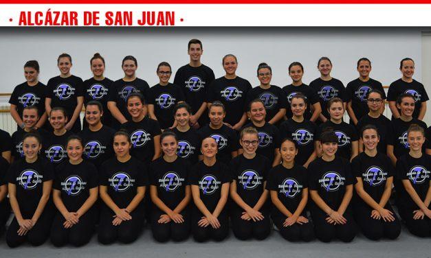 La Escuela de Danza Alma M. García, seleccionada para actuar en DisneyLand París