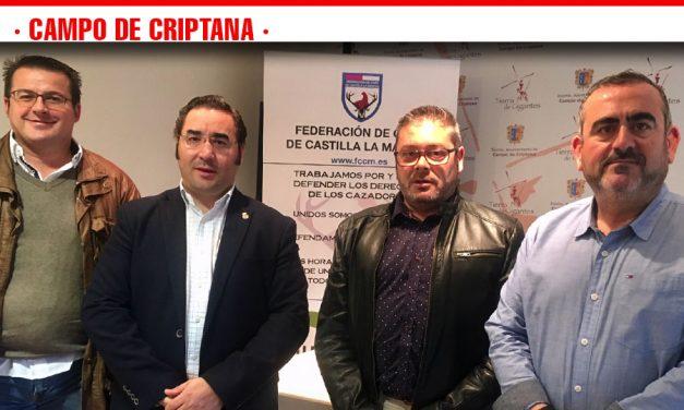 Campo de Criptana acoge la celebración del Campeonato de España de Caza Menor con Perro en su 50 aniversario