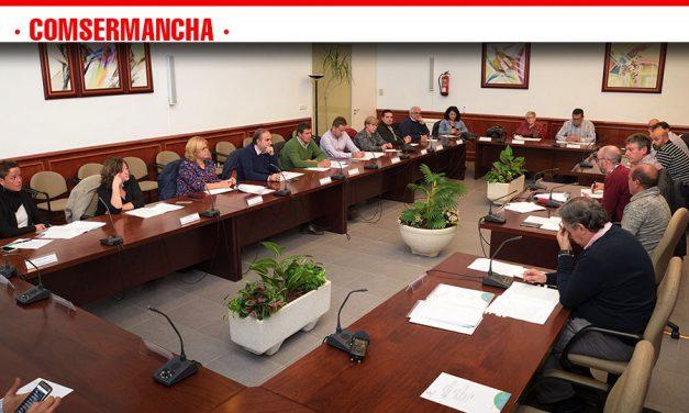 Comsermancha aprueba inicialmente un presupuesto superior a 10 millones de euros para 2019