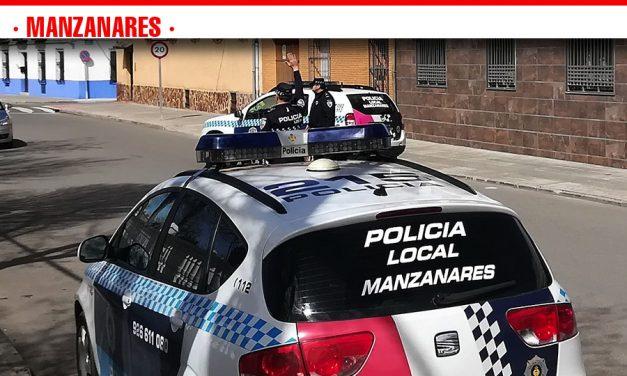 El Ayuntamiento de Manzanares convoca 11 plazas mediante la oferta de empleo público, 3 de ellas de Policía Local