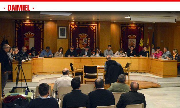 El Ayuntamiento de Daimiel aumenta las bonificaciones fiscales para las familias numerosas en 2019