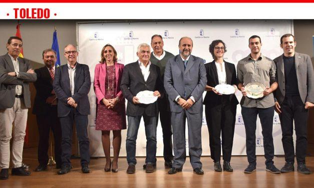 III Premios Internacionales de Incendios Forestales