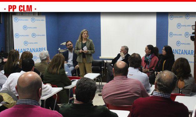 Gran éxito de la segunda edición del Foro de Participación Social con el que Núñez acerca aún más el proyecto del PP a los afiliados