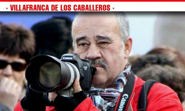 """Aurelio Redondo Almansa, """"Corredor de Honor"""" del V Trail Humedales Manchegos que se celebrará el 25 de noviembre"""