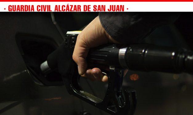 La Guardia Civil detecta un auge en el uso fraudulento de gasóleo bonificado en la zona del Campo de San Juan