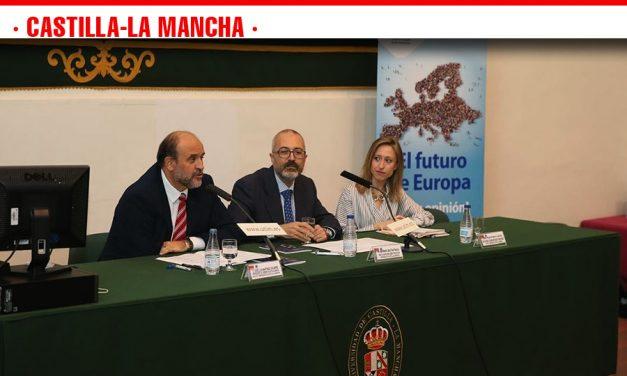 """El Gobierno de Castilla-La Mancha reclama a la UE que la Política de Cohesión y la PAC """"no paguen las consecuencias del Brexit"""""""