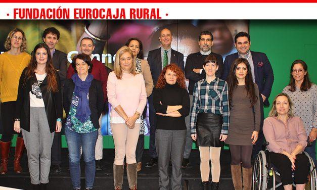 Fundación Eurocaja Rural informa a entidades sociales sobre el servicio de asesoramiento jurídico gratuito de la Fundación Thomson Reuters